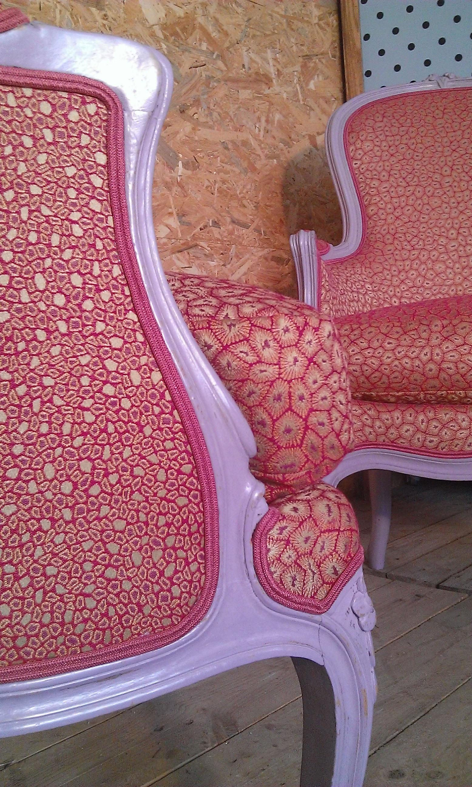 r alisations sur commande atelier mabb tapisserie d 39 ameublement. Black Bedroom Furniture Sets. Home Design Ideas